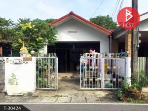 For SaleHousePhuket, Patong : Urgent sale, single house, area 31.0 square meters, Thep Krasattri, Thalang, Phuket