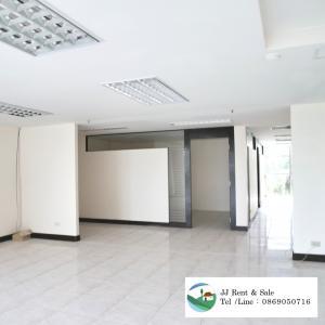 For SaleOfficeSukhumvit, Asoke, Thonglor : For sale / rent  Richmond Office Building / Rama 4 Road (Sukhumvit 26)
