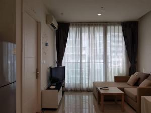 For RentCondoSapankwai,Jatujak : W0044 # Urgent rent, The Line Condo. Phahon-Pradiphat, size 32 sq m, floor 26, east