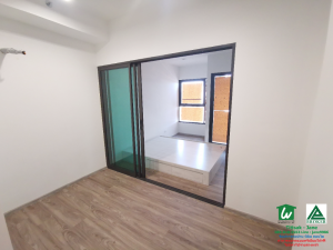 For SaleCondoVipawadee, Don Mueang, Lak Si : Cheap condo for sale Condo next to the BTS station, next to BTS, near Kasetsart University, 2.29 million baht.