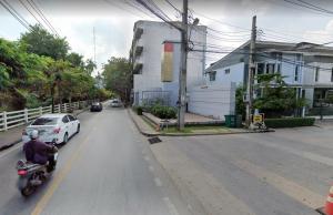 For SaleLandBang kae, Phetkasem : Land for sale 10 rai on Petchkasem Road.