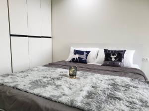 For SaleCondoOnnut, Udomsuk : ขายเดอะล็อคสามคอนโด ด่วน !!! ห้องวิวดี