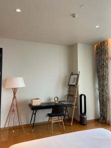 For RentCondoSathorn, Narathiwat : Condo for rent: The Sukhothai Residences, 20th floor, AOL-F80-2104003708.