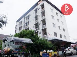 ขายขายเซ้งกิจการ (โรงแรม หอพัก อพาร์ตเมนต์)สำโรง สมุทรปราการ : ขายอพาร์ทเม้นท์ 5 ชั้น ทรัพย์บุญชัย 10 สมุทรปราการ