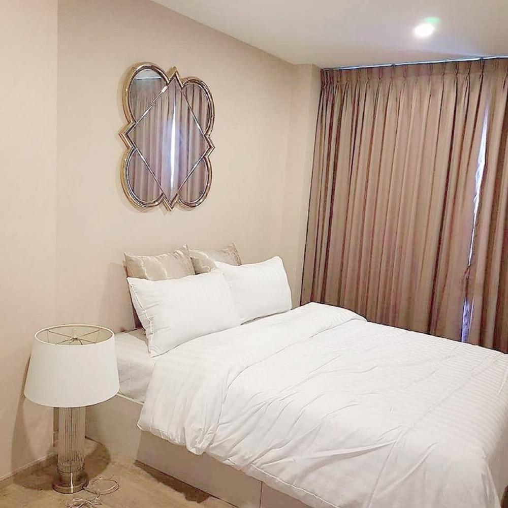 For RentCondoKasetsart, Ratchayothin : ✅ For rent Notting Hill Phahol-Kaset🔥2 bedrooms, 2 bathrooms 🔥