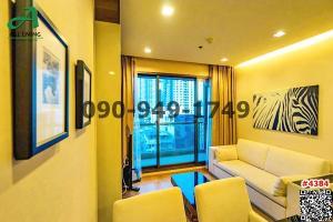 For RentCondoSathorn, Narathiwat : Rent / Sale The Address Sathorn, near BTS Chong Nonsi.