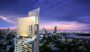 For SaleCondoSukhumvit, Asoke, Thonglor : Urgent!! Studio room for sale, 26.77 sq.m., beautiful room, ready to move in, only 4.55 million @The Lumpini 24