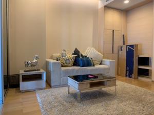 ขายคอนโดพระราม 9 เพชรบุรีตัดใหม่ : For Sale 1 bedroom the Address Asoke