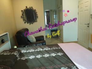 For SaleCondoRatchathewi,Phayathai : SC680 2 Bedroom Condo For Sale, Chewathai Ratchaprarop, Close to BTS