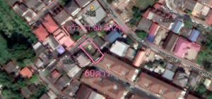 For SaleLandRama5, Ratchapruek, Bangkruai : Land for sale in Bang Si Mueang