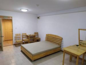 For RentCondoPinklao, Charansanitwong : OK-C082 Condo for rent, Studio room, City Home Ratchada Pinklao.