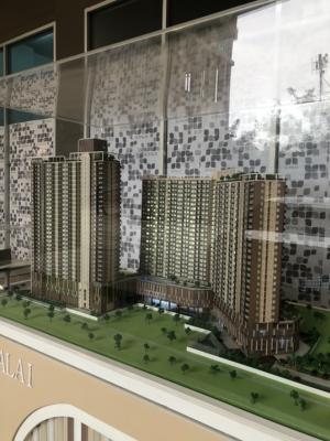 Sale DownCondoBang kae, Phetkasem : Urgent 💥 Condo sales down Supalai Veranda Phasi Charoen 329,000.-