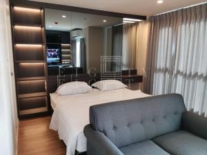 For RentCondoKasetsart, Ratchayothin : For Rent The Selected Kaset-Ngamwongwan (35 sqm.)