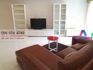For RentCondoRama3 (Riverside),Satupadit : Condo for rent Bangkok Garden 4th floor AOL-F80-2104003730