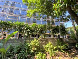 For SaleLandOnnut, Udomsuk : Land for sale near BTS Udomsuk Sukhumvit 66/1 and 68.