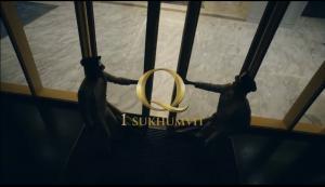 For SaleCondoSukhumvit, Asoke, Thonglor : Condo for sale Q 1 Sukhumvit Size 343-353 Sq.m Duplex 5 bed 5 bath Start Price 143 MB !!! Near BTS Nana