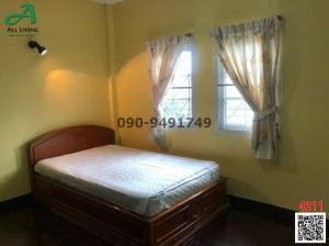 For RentHouseSamrong, Samut Prakan : House for rent at Baan Chan Samut (Baan Chansamudhon)