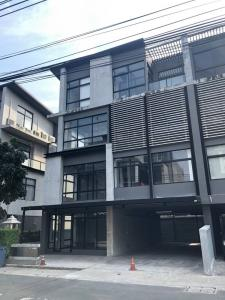 For RentHome OfficeYothinpattana,CDC : For rent, Home Office District, Sriwara. Town in Town