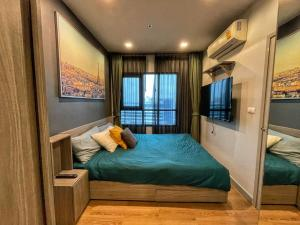 For RentCondoLadprao, Central Ladprao : ปล่อยเช่า Chapter One Midtown Ladprao 24 - ห่างรถไฟฟ้า MRT สถานีลาดพร้าว เพียง 150 เมตร  Na00013