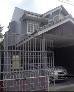 For RentTownhouseLadprao101, The Mall Bang Kapi : townhouse for rent Sindhorn Village Bangkapi AOL-F81-2104003746.