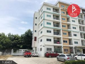 For SaleCondoRayong : Condo for sale Platinum Place Rayong (Platinum Place) Mapyangphon Rayong