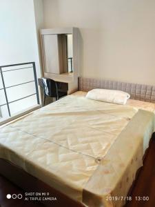 For RentCondoSapankwai,Jatujak : YC6060618 For Rent / For Rent Condo Onyx Phaholyothin (Onyx Phaholyothin) 1 bedroom 44.31 sq m, Duplex room, fully furnished.