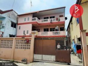 For SaleBusinesses for saleSamrong, Samut Prakan : Urgent sale, apartment for sale, 7 rooms, Soi 10, Suksawat Niwet 2 Village, Phra Samut Chedi