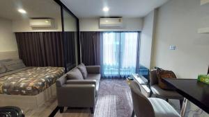 For SaleCondoHua Hin, Prachuap Khiri Khan, Pran Buri : Condo for sale, dusit D2 Residences Hua Hin (dusitD2 residences), beautiful, ready to move in.