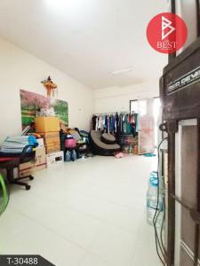 For SaleCondoSamrong, Samut Prakan : Apartments for sale, generosity suvarnabhumi 2 (Wat Sri Waree Noi) Bang Phli, Samut Prakan