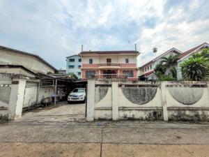 ขายบ้านเอกชัย บางบอน : ขายบ้านเดี่ยว3ชั้น
