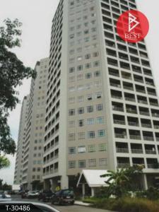 ขายคอนโดลาดพร้าว101 แฮปปี้แลนด์ : ขายคอนโด ฝักข้าวโพด2 (Fak Khao Pode2) บางกะปิ กรุงเทพมหานคร
