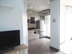For RentCondoRathburana, Suksawat : Condo for rent, ready to move in Lumpini Ville # Rat Burana-Riverview