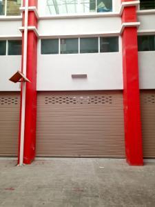 For RentShophouseThaphra, Wutthakat : Commercial building for rent Sampeng Song Project 12,000 baht / month