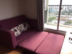For SaleCondoBang kae, Phetkasem : Condo for sale, The Parkland, Petchkasem, Bang Khae Nuea, Bang Khae, 1 bedroom with cheap.