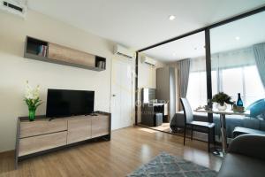 For RentCondoPinklao, Charansanitwong : Condo for rent, The Tree RIO Bang-Aor Station , 1 bedroom. 1 bathroom.