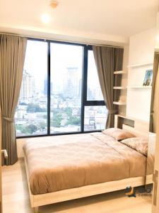 For RentCondoSathorn, Narathiwat : For Rent KnightsBridge Prime Sathorn  1Bed , size 39 sq.m., Beautiful room, fully furnished.