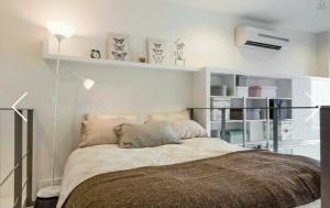 For SaleCondoSukhumvit, Asoke, Thonglor : Condo for sale Ashton Morph 38 Soi Sangchai Prakanong, Klongtoey, 1 bedroom with cheap.