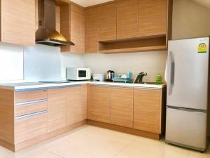 For RentCondoSukhumvit, Asoke, Thonglor : Condo for rent, The Emporio Place Plapong Panich, Klongton, Klongtoey, 1 bedroom with cheap.