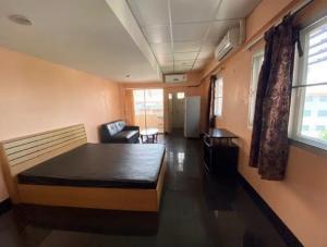 ขายคอนโดลาดพร้าว101 แฮปปี้แลนด์ : ขายด่วนถูกมาก คอนโด Baan Bodin ชั้น 5 ห้องมุม (S2041)
