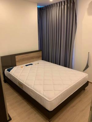For RentCondoSiam Paragon ,Chulalongkorn,Samyan : 🔥ว่างให้เช่า/ขาย🔥 IDeo Q Chula 2นอน 1น้ำ ชั้นสูง เครื่องใช้ไฟฟ้าครบพร้อมอยู่ 095-249-7892