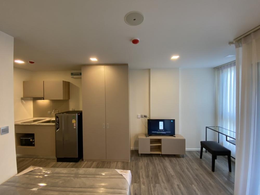 For RentCondoRatchadapisek, Huaikwang, Suttisan : ⭕️ For rent, new project Atmoz Ratchada-Huaykwang, new room, hand 1 (ready).
