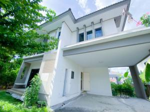 For SaleHouseVipawadee, Don Mueang, Lak Si : House for sale 6.5 million Habitia Watcharaphon 170 sq m, 75.5 sq m, negotiable behind the corner