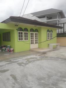 For RentHouseEakachai, Bang Bon : House for rent 58 sq.w. 1 floor, 3 bedrooms, 1 bathroom, Vichit Nakhon, Chom Thong Village - ER-210104