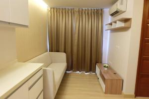 For RentCondoRatchadapisek, Huaikwang, Suttisan : RT0083 ขาย/ให้เช่า คอนโดเอมเมอรัลด์ เรสซิเดนท์ แอท รัชดา (Emerald Residence) MRTห้วยขวาง