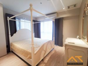 For RentCondoThaphra, Wutthakat : For Rent Whizdom Station Ratchada-Thapra  2Bed , size 60 sq.m., Beautiful room, fully furnished.