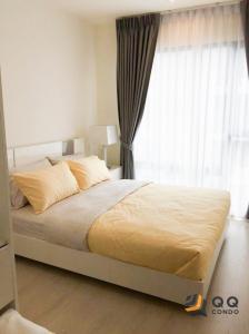 เช่าคอนโดพระราม 9 เพชรบุรีตัดใหม่ : ** ให้เช่า Rhythm Asoke - ขนาด 42 ตร.ม. 2 ห้องนอน โครงการน่าอยู่ เดินทางสะดวก **