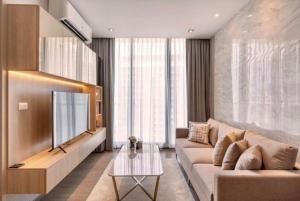เช่าคอนโดสุขุมวิท อโศก ทองหล่อ : POJ 246 ให้เช่า Park 24 ห้องใหม่ ตกแต่ง  Modern Style น่าอยู่มาก เฟอร์นิเจอร์ครบ พร้อมเข้าอยู่