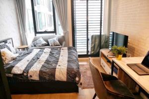 For RentCondoKasetsart, Ratchayothin : Condo for rent CIELA Sripatum ready to move in 🎈