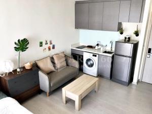 For RentCondoSukhumvit, Asoke, Thonglor : For rent Rhythm Sukhumvit 36-38 Nearby BTS Thong Lo Station