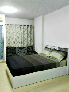 For RentCondoRama9, RCA, Petchaburi : For rent Supalai Veranda Rama 9 Nearby MRT Phra Ram 9